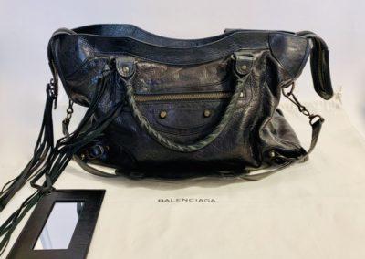 Balenciaga käsilaukku