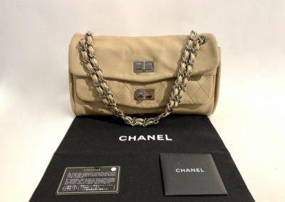 Chanel käsilaukku