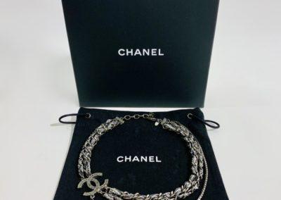 Chanel kaulakoru