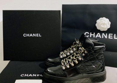 Chanel kengät