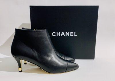 Chanel nilkkurit