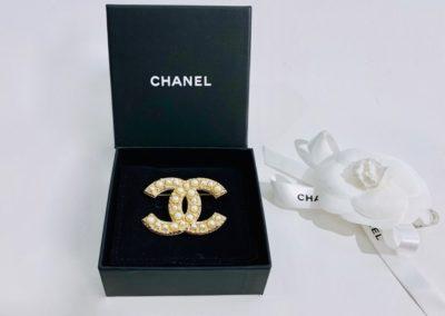 Chanel rintakoru