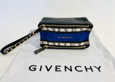 Givenchy Pandora pussukka