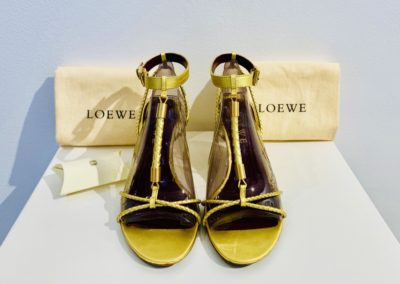 Loewe korkokengät