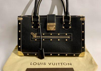 Louis Vuitton Le Fabuleux Noir käsilaukku