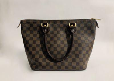 Louis Vuitton Saleya PM laukku