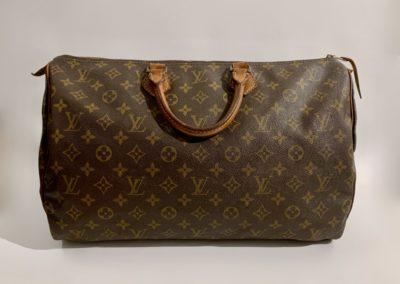 Louis Vuitton Speedy 40 laukku