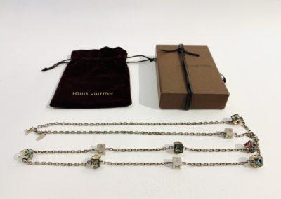 Louis Vuitton kaulakoru