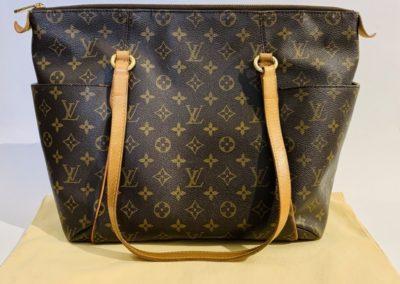 Louis Vuitton laukku
