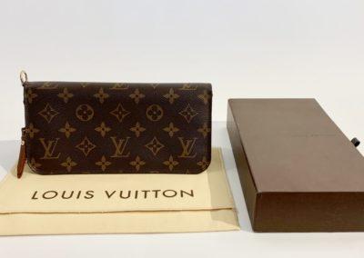 Louis Vuitton lompakko