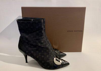 Louis Vuitton nilkkurit