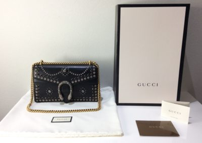 Gucci Dionysus laukku