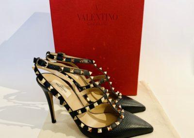 Valentino Rockstud kengät
